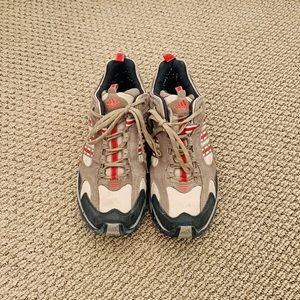 Adidas Two-Tone Torsion TRDC Shoes Size 11.5
